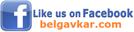 Like our Facebook Page www.belgavkar.com